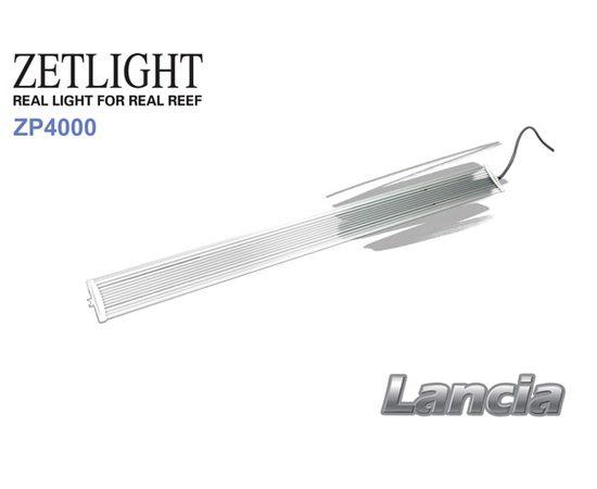 Cветильник Zetlight Lancia LED Zp4000-1200 под патрон Т5 и Т8 пресный, - 2 -aquamagaz.ru