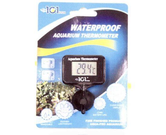 Термометр электронный на присоске 0-50С, фото