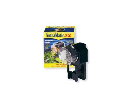Кормушка для рыб NutraMatic электронная, фото