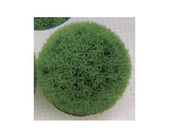 Растение Коврик-шар D9см зеленое, - 1 -aquamagaz.ru
