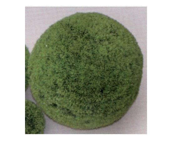 Растение Коврик-шар D22см зеленое 2866-22, фото
