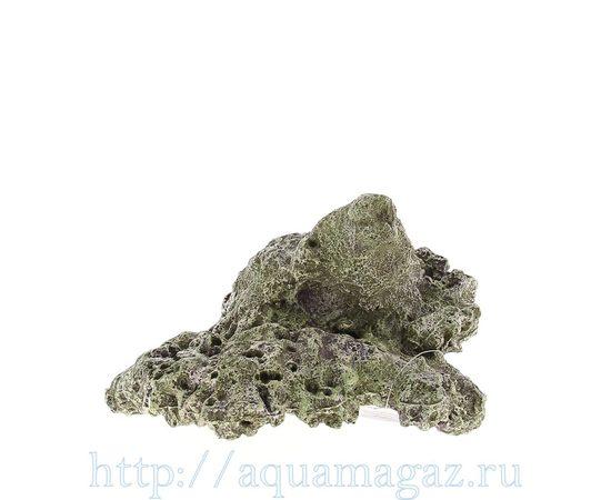 Камень REPLICA LIVE ROCK 21 см пластик, - 1 -aquamagaz.ru