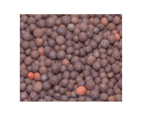 Грунт CERAMIC SAND черный 0,5-1мм 10 кг, - 1 -aquamagaz.ru
