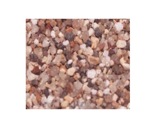Грунт AMERICAN SILICATE SAND 1-2мм, Штук в упаковке или вес: 5 кг., фото