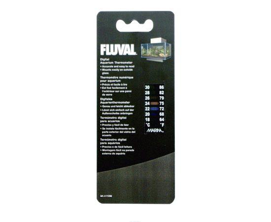 Цифровой термометр FLUVAL EDGE, фото 1