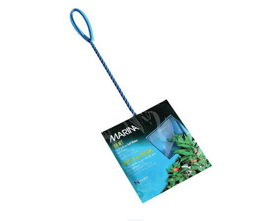 Сачок синий Fine Mesh 12,5-25 см, фото , изображение 3