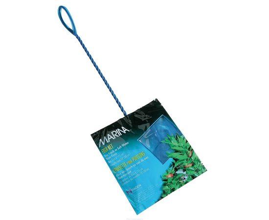 Сачок синий Fine Mesh 15-30 см, фото , изображение 3