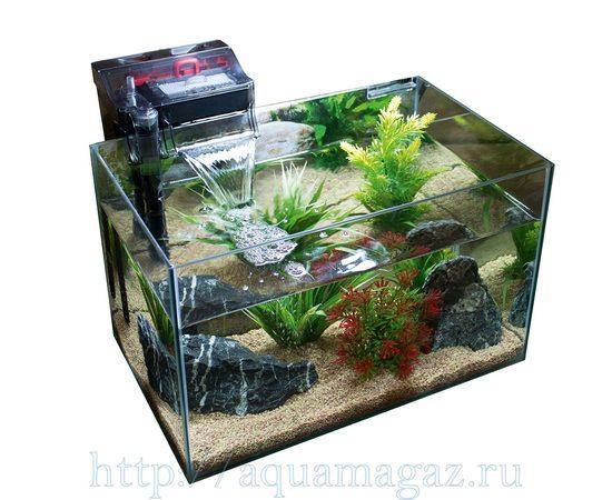 Насос фильтрующий Fluval C3, - 2 -aquamagaz.ru