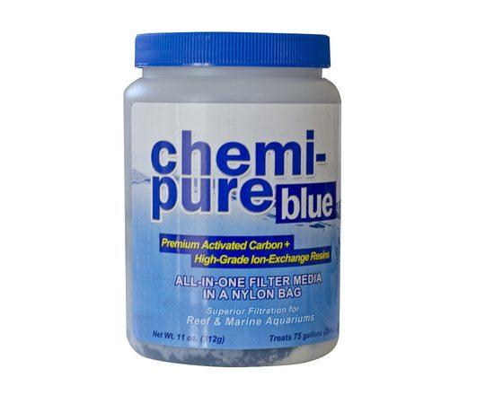 Адсорбент Chemi Pure Blue 156гр на 142л, фото