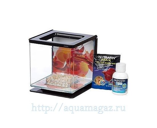 Аквариум Marina Betta Kit Sun Swirl, - 2 -aquamagaz.ru