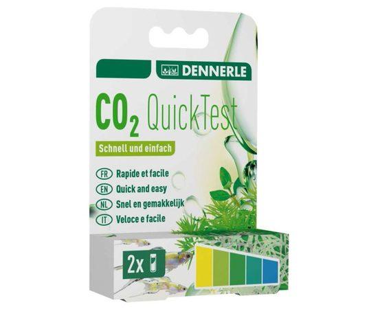 Быстрый тест Dennerle CO2 QuickTest, - 1 -aquamagaz.ru