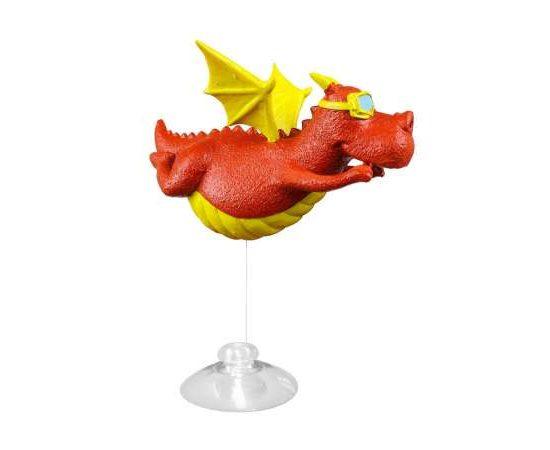 Динозаврик (игрушка-поплавок) 12х10х7.5см. Prime, - 1 -aquamagaz.ru