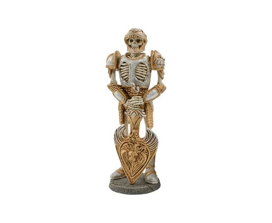 Рыцарь Скелетрон 6.5х5.5х15.5 см, - 1 -aquamagaz.ru