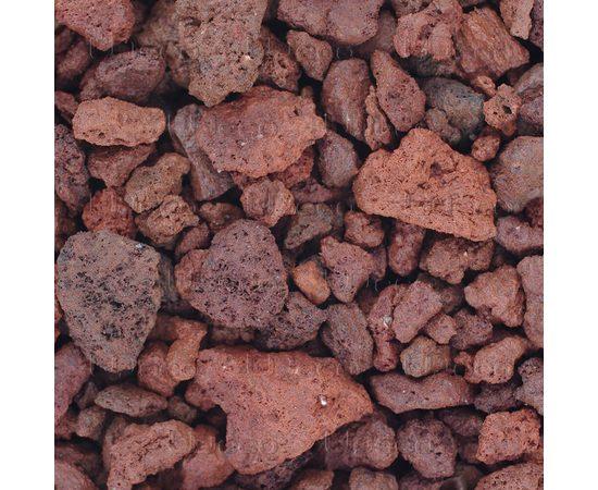Грунт UDeco Canyon Lava - Лавовая крошка 10-30 мм 6 л, - 2 -aquamagaz.ru