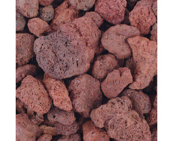 Грунт UDeco Canyon Lava - Лавовая крошка 15-40 мм 2 л, - 2 -aquamagaz.ru