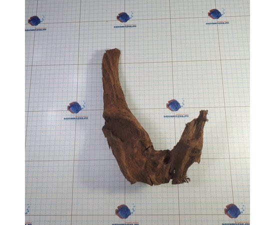 Коряга мангровая средняя 25-40 см L, - 3 -aquamagaz.ru