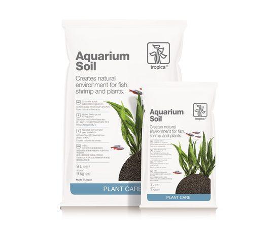 Tropica Aquarium Soil 9 л, - 1 -aquamagaz.ru