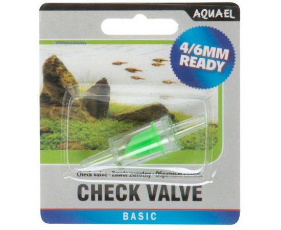 Обратный клапан Aquael Check Valve, фото , изображение 2