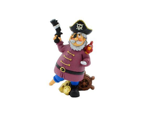 Пират Джон Флинт 7х5х10.5, фото
