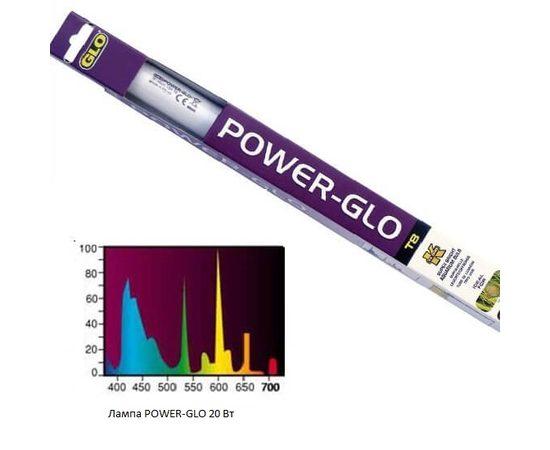 Лампа POWER-GLO 20 Вт, фото