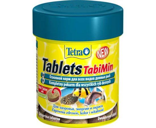 Tetra Tablets TabiMin, фото 1