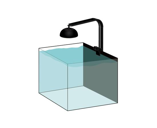 Светодиодный светильник Cetus 2, фото , изображение 10