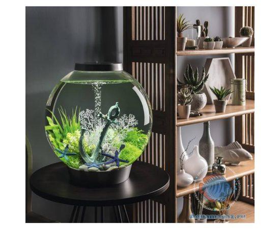 Аквариум biOrb CLASSIC 60 LED Thermo, Цвет аквариума: Серебро, фото , изображение 4