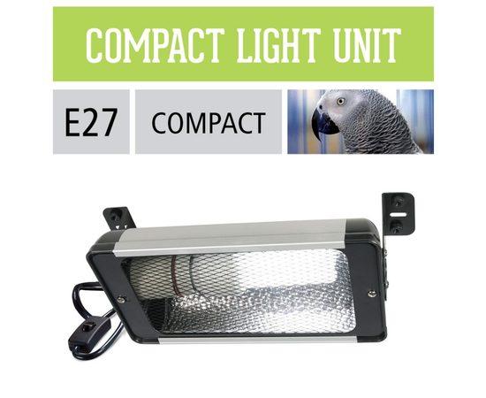 Светильник E27 ARCADIA COMPACT LIGHTING UNIT, фото