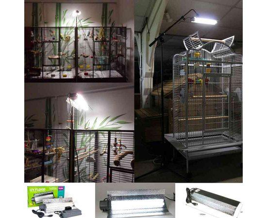 Осветительный модуль ARCADIA PARROT PRO UV FLOOD, фото , изображение 3