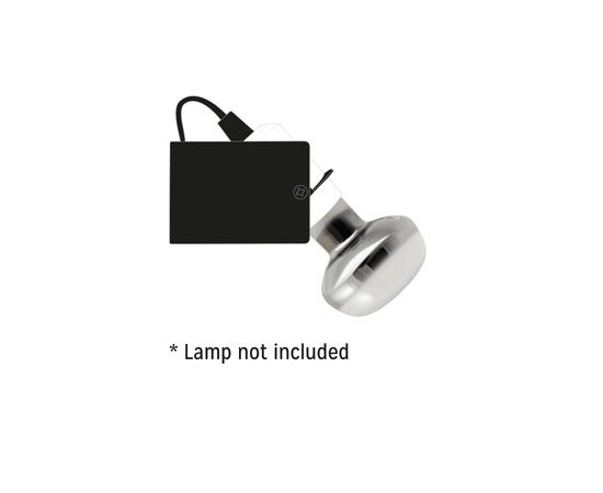 Светильник REPTILE SYSTEMS E27 для террариума, фото , изображение 3