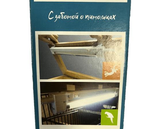 Светильник для птиц ZooDa Mini Kit  🐦 🔥, фото , изображение 2