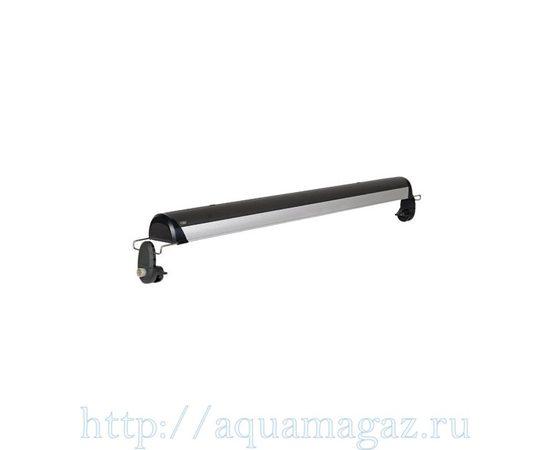 Светильник навесной алюминиевый Glo T5 1x54Вт 122cm , фото , изображение 5