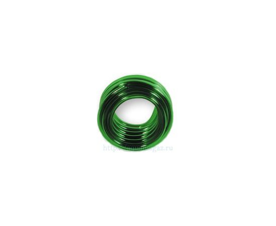 Шланг 12/16мм 10м зеленый, фото