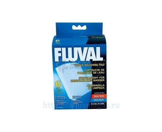 Губка механической очистки для фильтров FLUVAL 404/405. 304/305 , фото , изображение 2