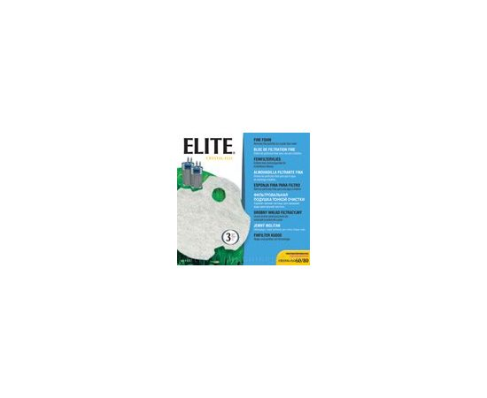 Фильтровальная подушка тонкой очистки для фильтров Cystal-Flo 60/80, фото
