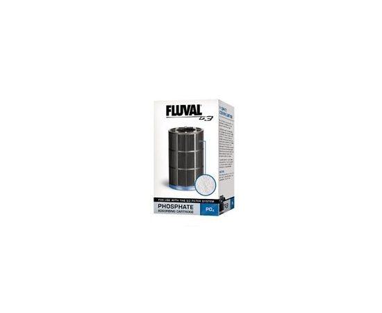 Картридж для быстрого удаления нитратов для фильтра Fluval G3, фото , изображение 2