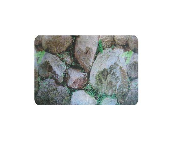 Фон 40см. Зеленые камни, фото