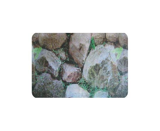 Фон 60см. Зеленые камни, фото