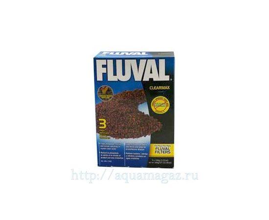 Наполнитель Fluval Clearmax, фото , изображение 2