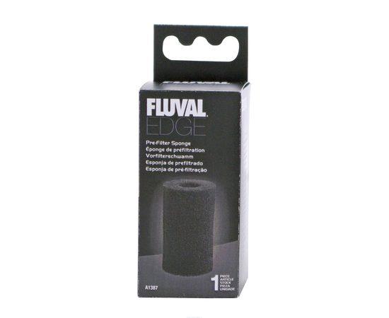 Губка угольная для фильтра Fluval Edge , фото