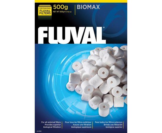Наполнитель керамический биологической очистки для фильтров FLUVAL 500 г , фото
