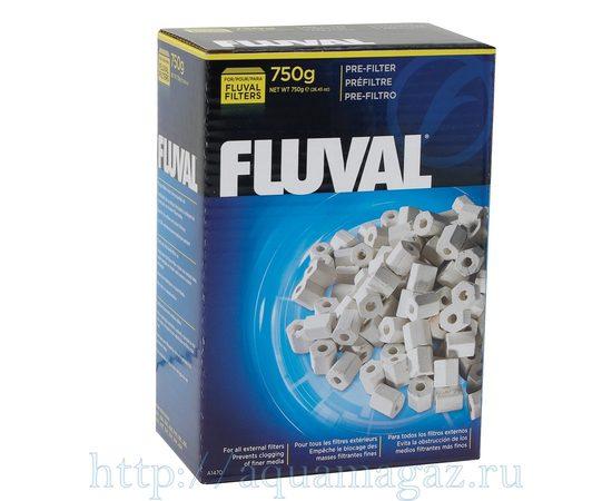 Наполнитель керамический для фильтра FLUVAL префильтр , фото