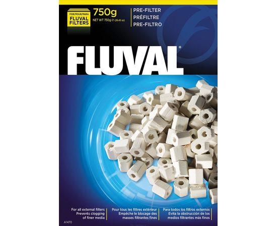 Наполнитель керамический для фильтра FLUVAL префильтр , фото , изображение 2