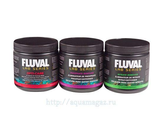 Уголь активированный Fluval Lab Series, фото