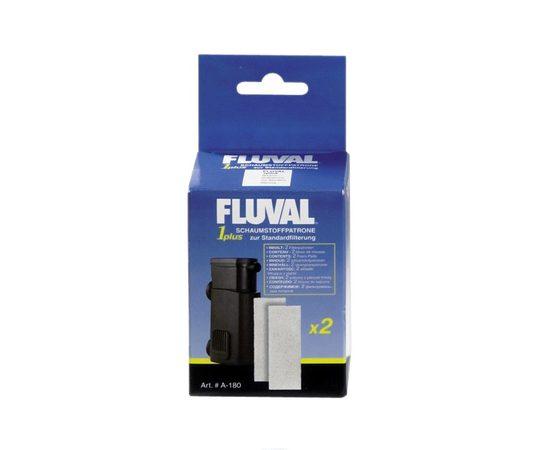 Губка механической очистки для фильтра FLUVAL 1 plus , фото