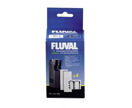 Губка механической очистки для фильтра FLUVAL 2 plus , фото