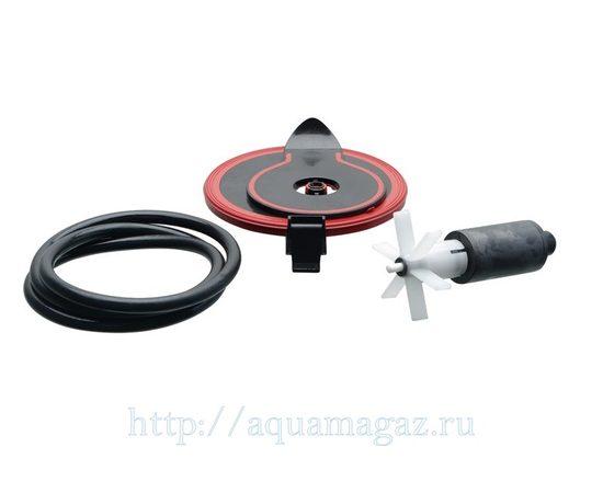 Рем. Комплект уплотнительное кольцо ротор крышка ротора для фильтра Fluval 306 , фото