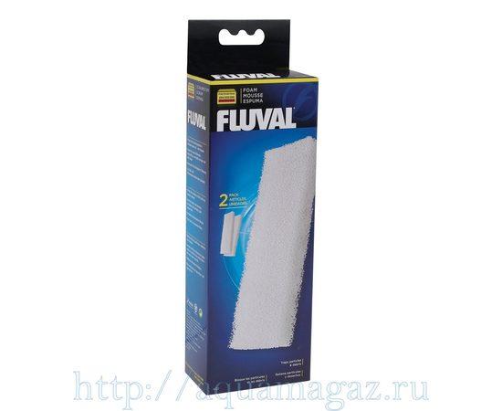 Губка механической очистки для фильтров FLUVAL 404/405. 304/305 , фото