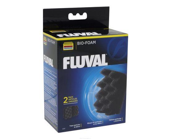 Губка грубой очистки для фильтров Fluval 306/406 , фото