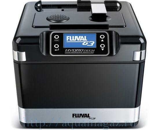 Внешний фильтр Fluval G3, - 14 -aquamagaz.ru